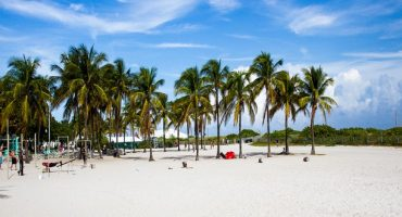 The 5 Best Beaches in Miami