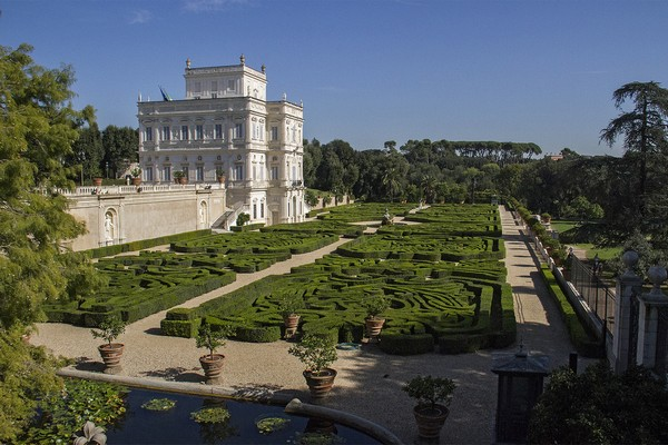 Doria Pamphili