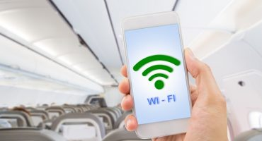 Which Airlines Offer Inflight WiFi – and How Much Does It Cost?