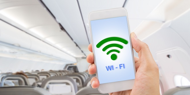 Which Airlines Offer Inflight Wifi And How Much Does It
