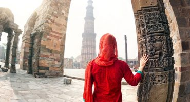 How To Travel in India: Safety Tips for Female Travelers