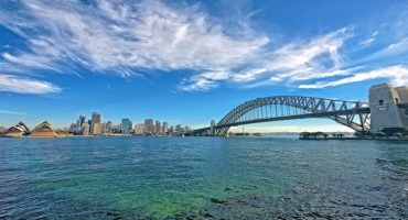 How to: Experience Sydney for Free