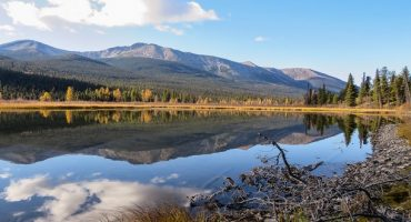 Oh Canada: Discovering the Yukon
