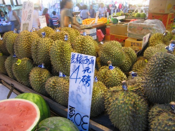 durian craziest laws