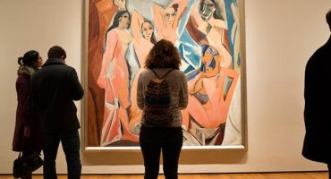Top 5 Art Museums in New York