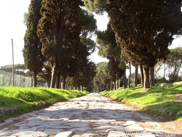 rome path