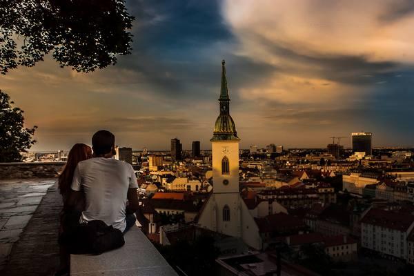 Bratislava-