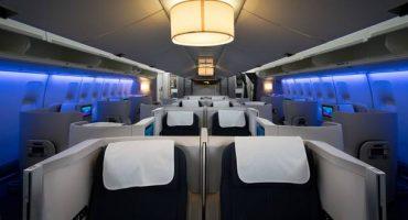 British Airways planes get re-vamped