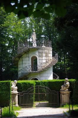 Italy maze