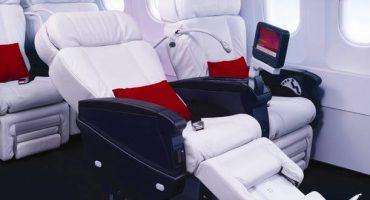 Virgin America named Best Airline for Business Travel in U.S.