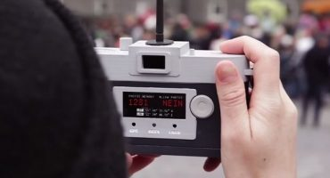 Hipster camera doesn't let you take mainstream tourist snaps