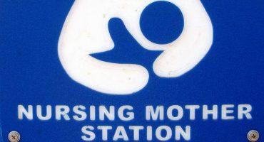 Jacksonville airport installs breastfeeding pod