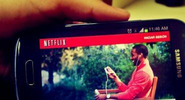 Netflix and chill on Virgin American flights
