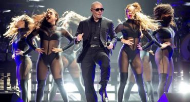 Rapper Pitbull Named ambassador for Florida Tourism