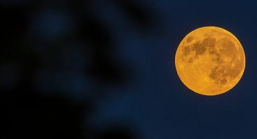 Bag yourself front row seats for the Supermoon