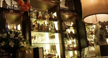 The 2015 '50 Best Bars in the World' has been released