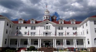 'The Shining' hotel plans to add horror museum