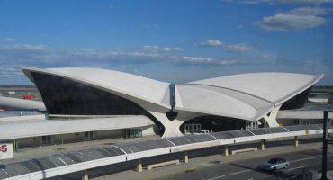 TWA terminal at JFK opens its doors