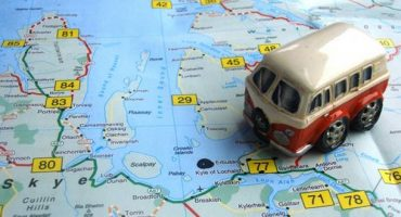 Tips to help you survive a family road trip