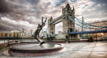 Hotel boom in London
