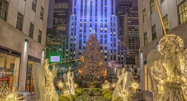 5 Things To Do In New York At Christmas