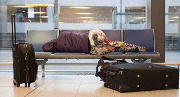 U.S Airline complaints rise 27%