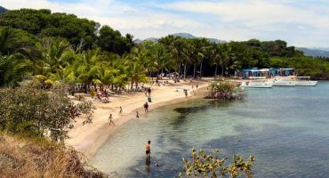 Dominican Republic is a hot destination to visit