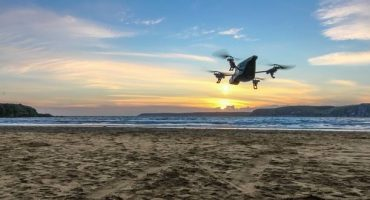 Dronestagram: Instagram for drones
