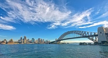 Tourism to become Australia's biggest source of revenue