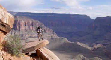 Grand Canyon proposes change as more visitors use back country
