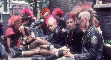 Punk is turning 40: how to celebrate in London