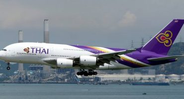 FAA downgrades Thailand over aviation safety concerns