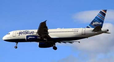 JetBlue's big winter sale