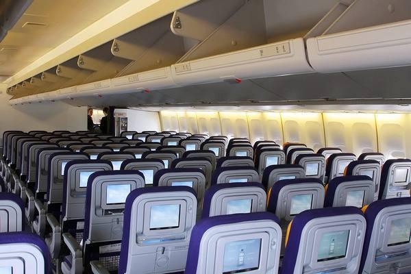 cabin-seats