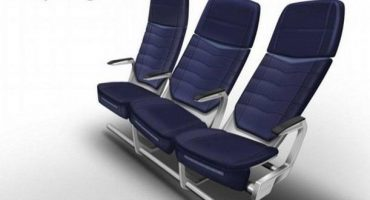 Could the twister seat redefine the economy experience?