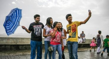 Indian Government announce 'no selfie' areas