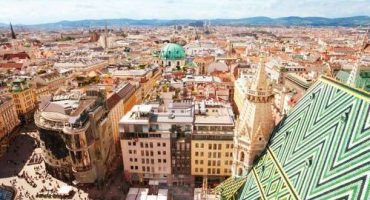 Europe dominates Mercer's Top 10 most liveable cities