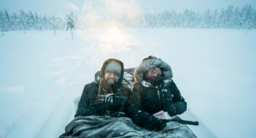 Competition: Finnair and Visit Finland invite you on a Winter Adventure