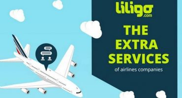 Airlines that offer extra!