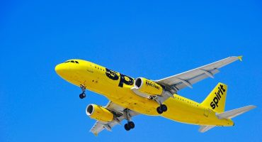The Low Down On Spirit Airlines' Baggage Policies