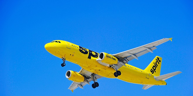 The Low Down On Spirit Airlines Baggage Policies