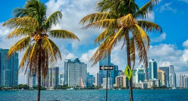 Destination of the Month: Miami