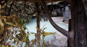 Japan's hot springs asked to relax their rules