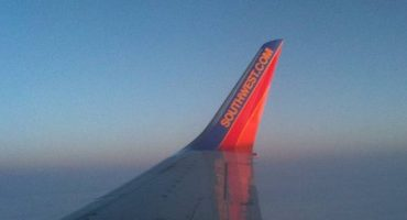 Southwest: The sale is on starting from $69 O/W