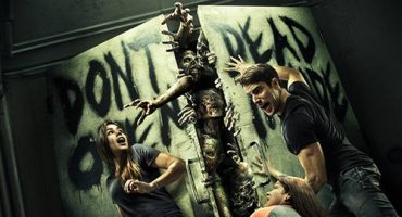 Terrifying Walking Dead attraction to open in Universal Studios Hollywood