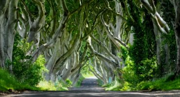 Travel to the locations of Game of Thrones