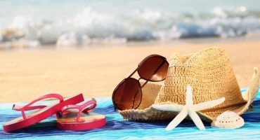 Science says taking a vacation makes us stupid