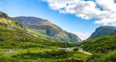 10 Beautiful Reasons To Visit Ireland