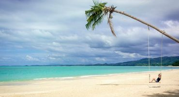 Thai island closed due to damage from tourism