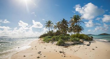Caribbean: the world's fastest growing tourist market